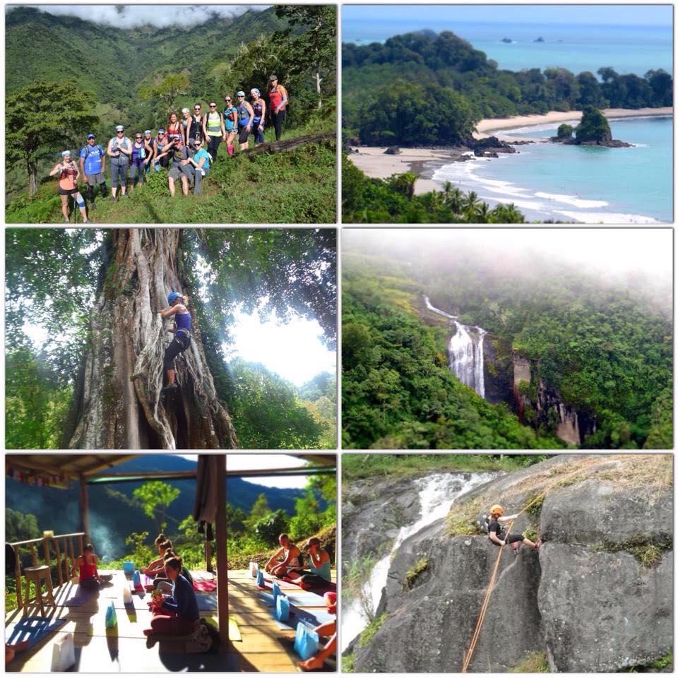 6 photos from Costa Rica Adventure Camp