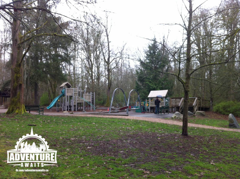 This park is accessible for everyone and boasts a wide variety of things to do!