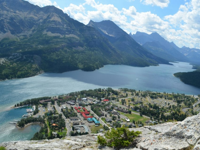 Town of Waterton