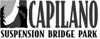 Capilano Suspension Bridge logo
