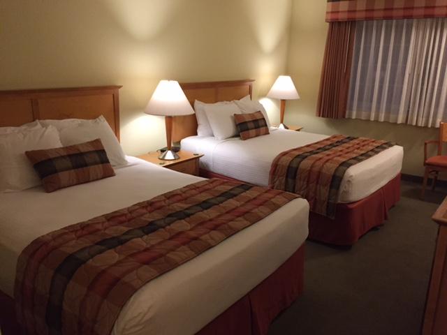 Marina Inn Hotel Anacortes