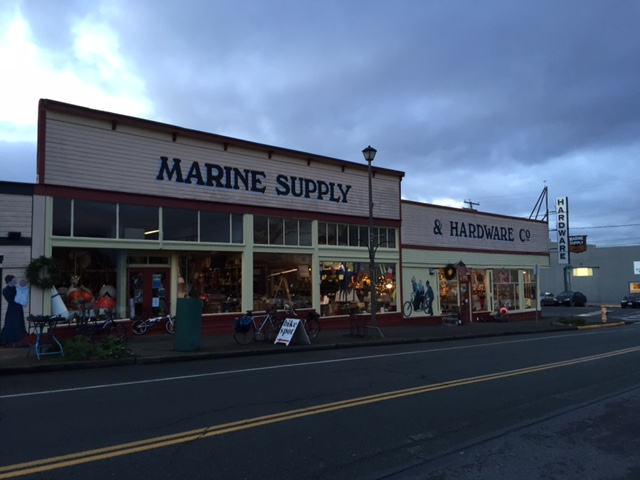 Marine Supply and Hardware Store Anacortes, WA
