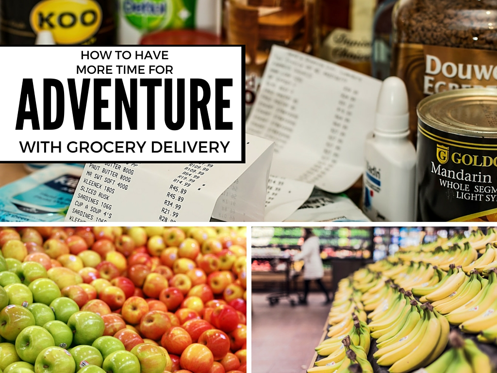 Online Grocery Delivery How To