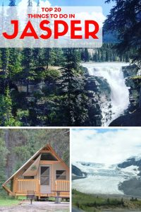 Top 20 things to do in Jasper