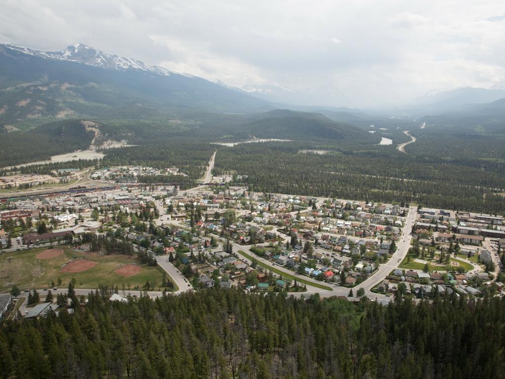 Town of Jasper, BC