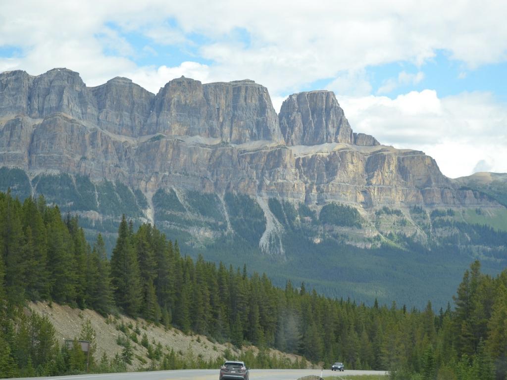 road trip through the rockies