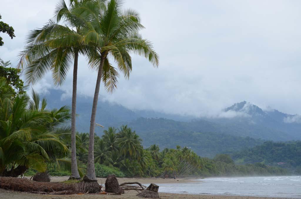 Uvita National Park in Costa Rica