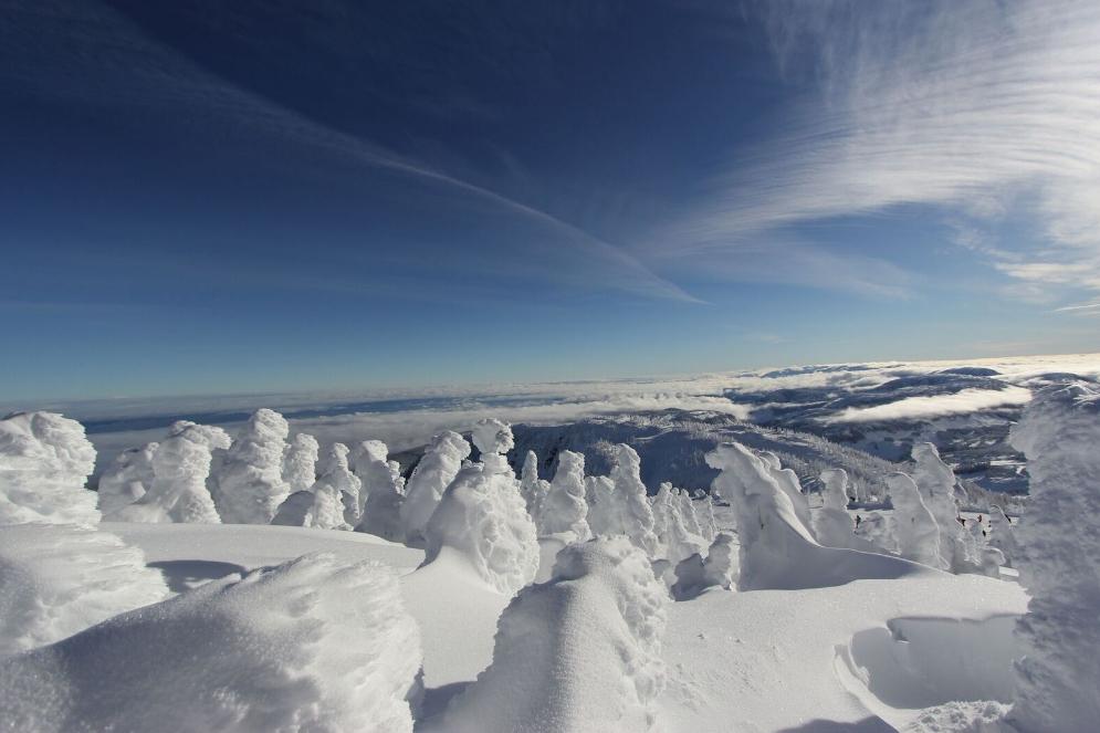 Photo Credit - Mount Washington