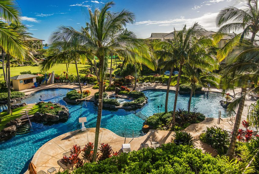 Photo Credit - Koloa Landing Resort