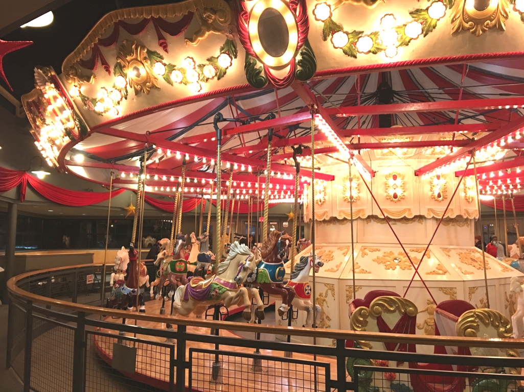 carousel-at-burnaby-village-museum