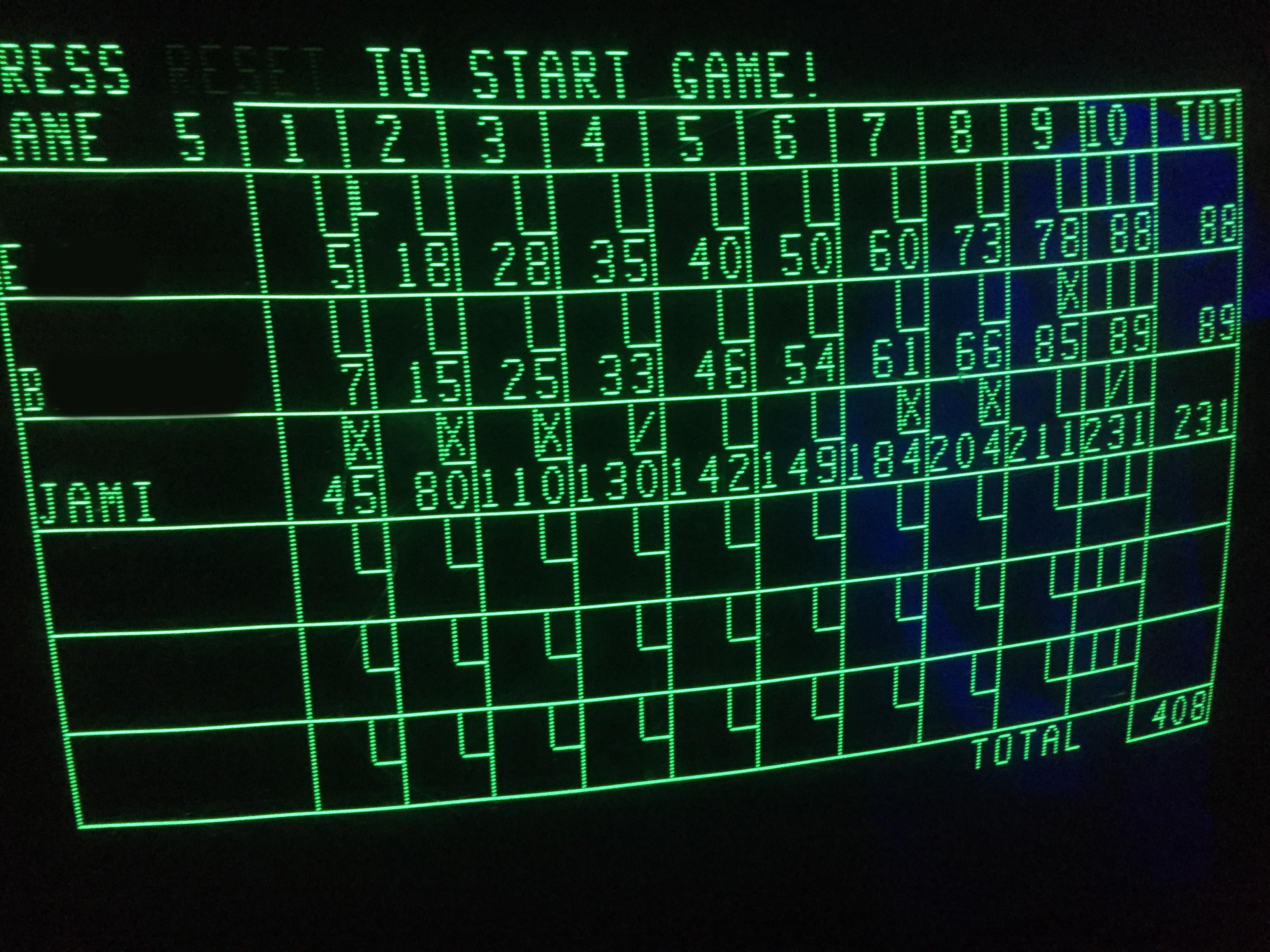 bowling-scorecard-at-juniper-lanes-in-cranbrook