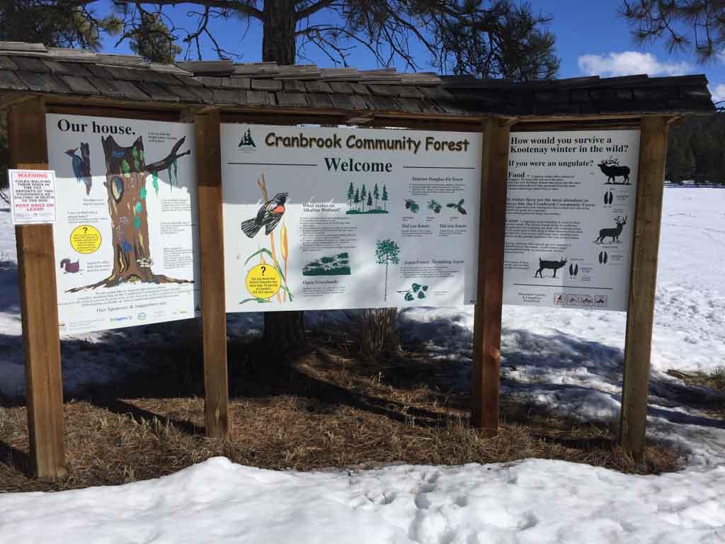 cranbrook-community-forest-sign