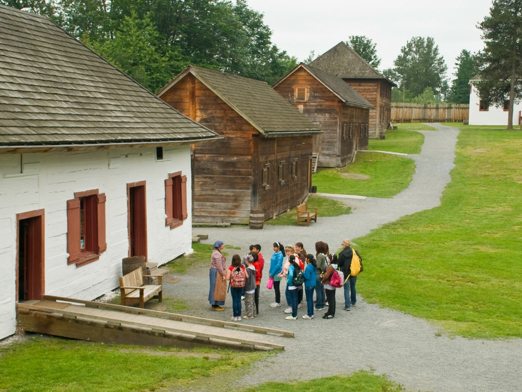 fort-langley-national-historic-site