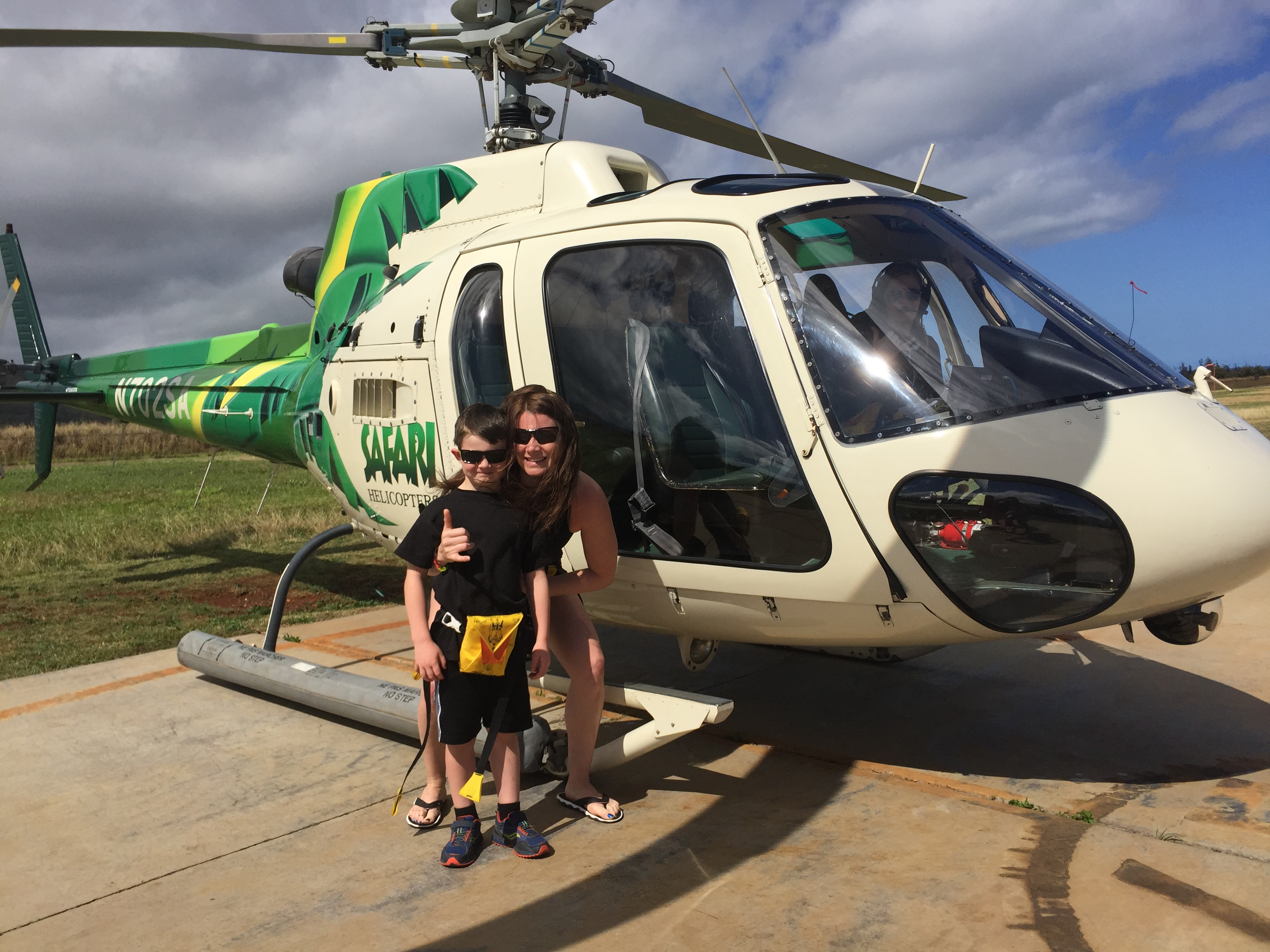 my first helicopter ride Use the following search parameters to narrow your results: subreddit:subreddit find submissions in subreddit author:username find submissions by username.