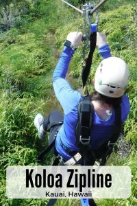 woman-on-koloa-zipline-in-kauai