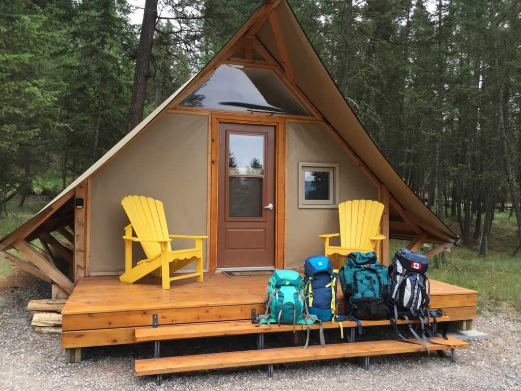 oTENTik-in-Jasper-National-Park
