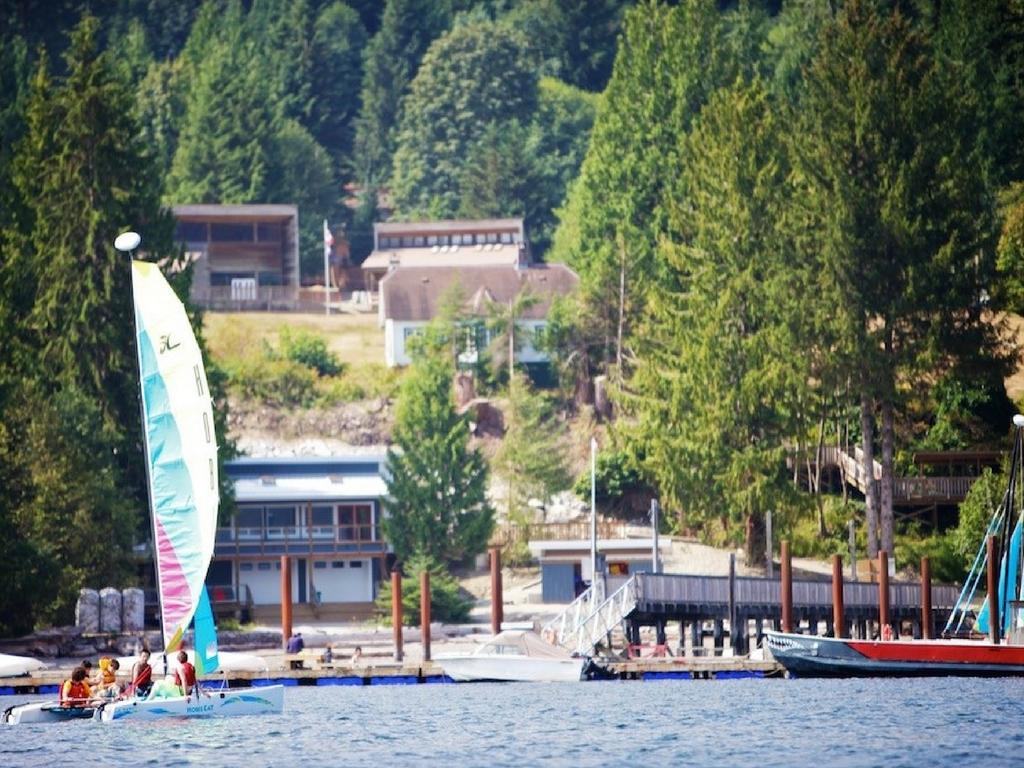 ymce-camp-elphinstone-summer-camp