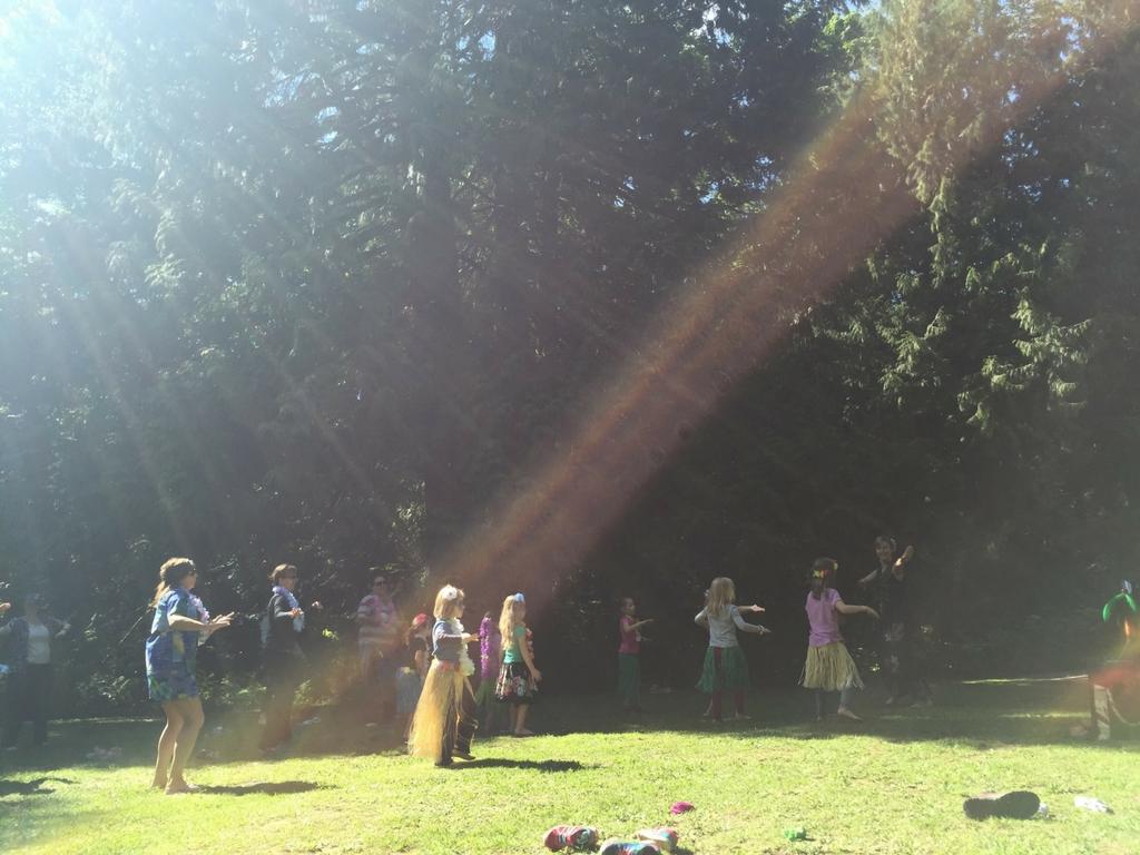 dancing-at-girl-guide-camp