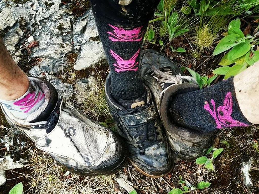 socks-covered-in-mud-with-mudd-bunnies-logo