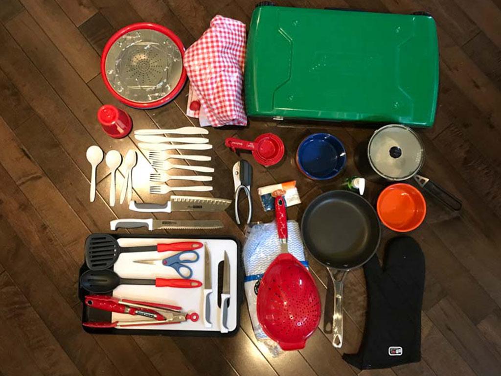 camping-items