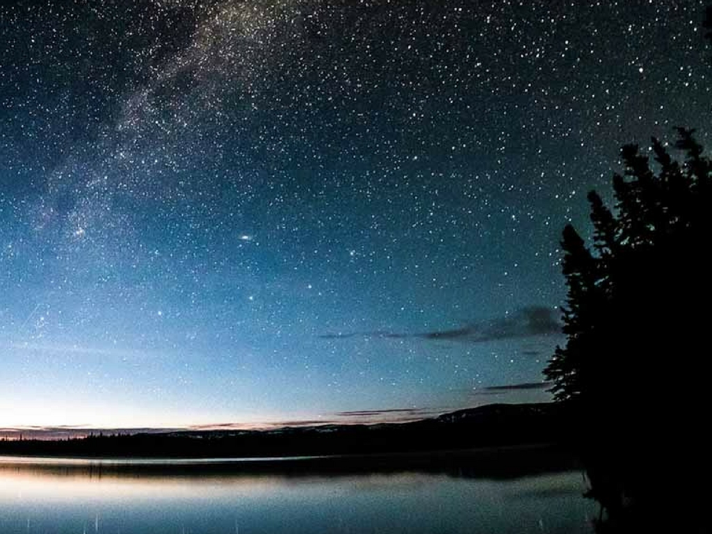 starry-sky-in-berry-hill-campground