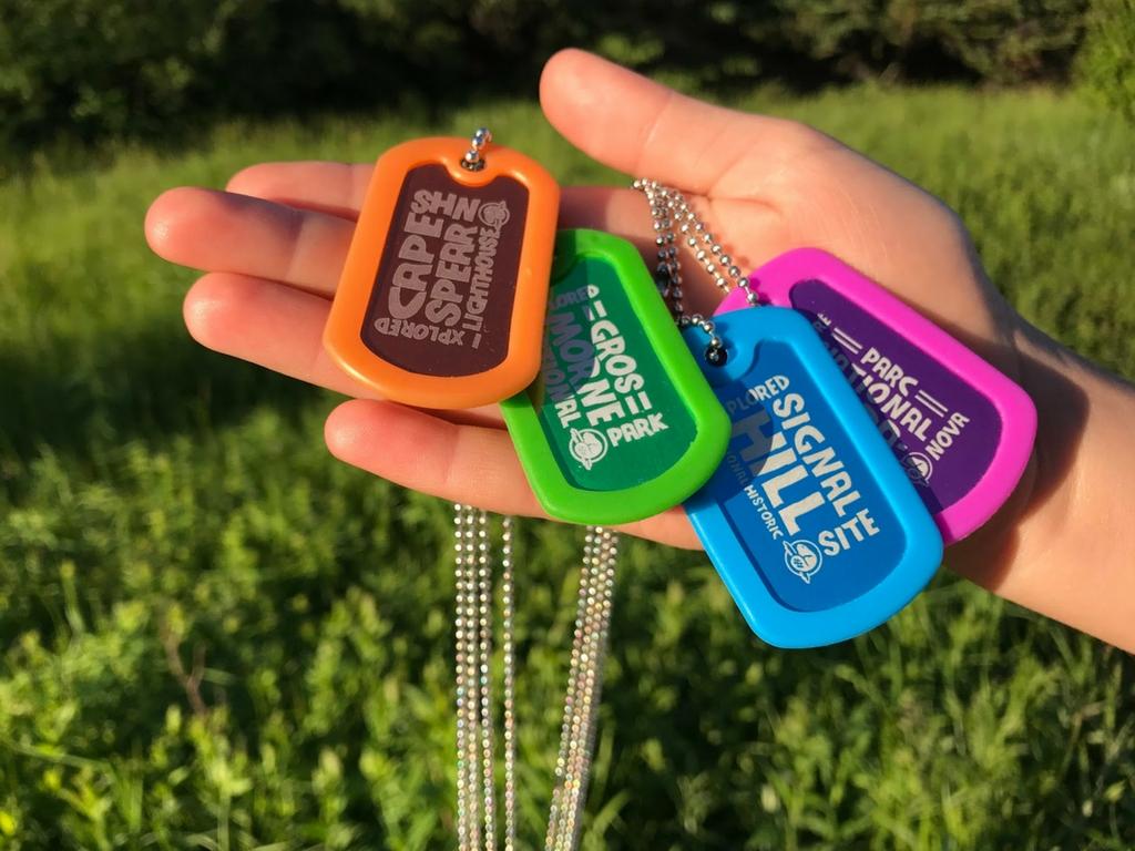 Xplorers-program-badges