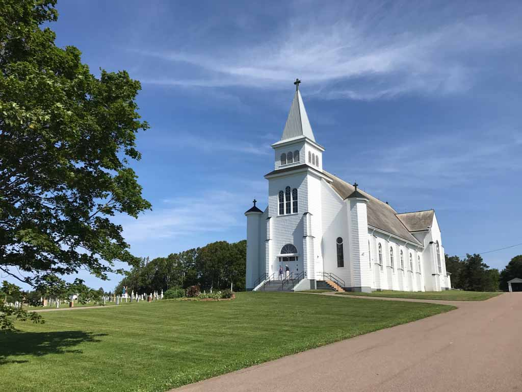 church-in-pei
