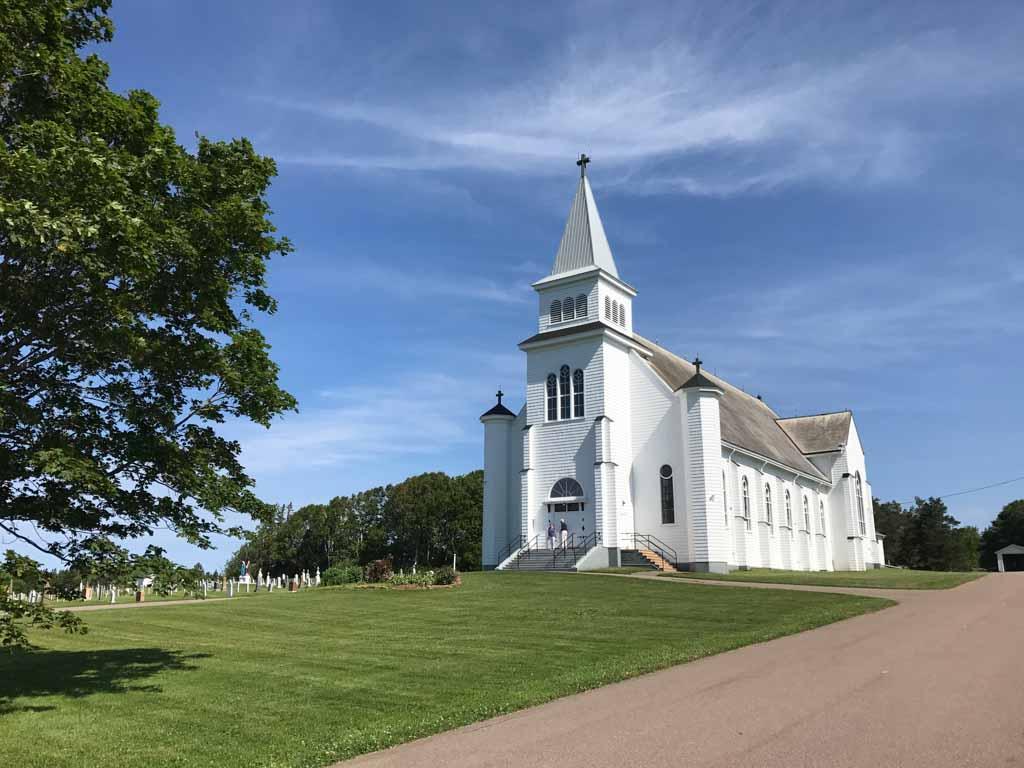church-in-pei