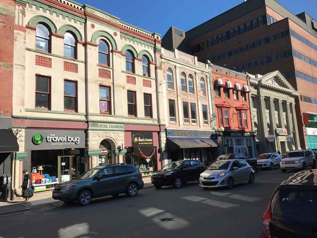 downtown-st-johns-newfoundland