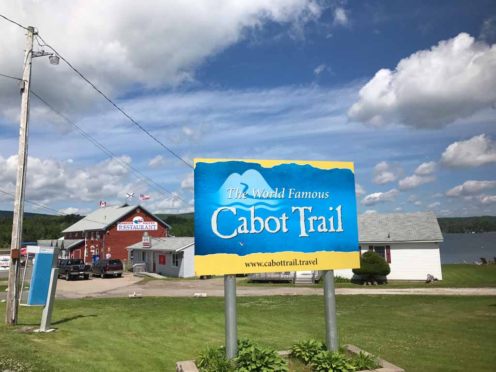 cabot-trail-sign