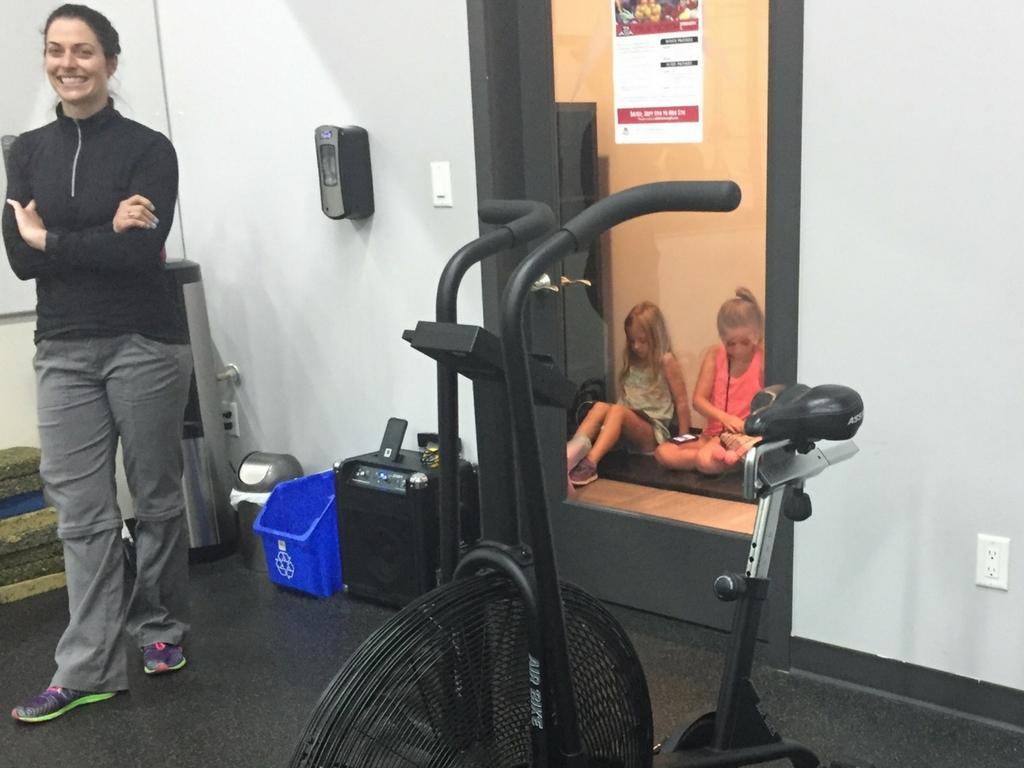 kids-outside-gym-doors