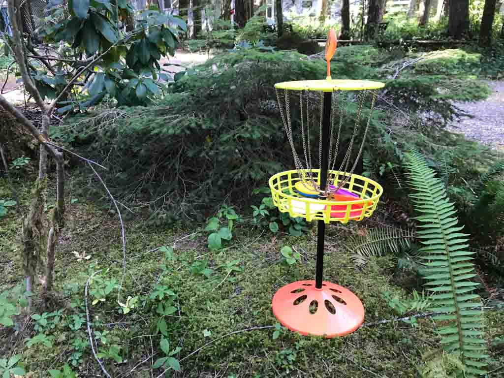 Disc golf for best outdoor gifts for kids