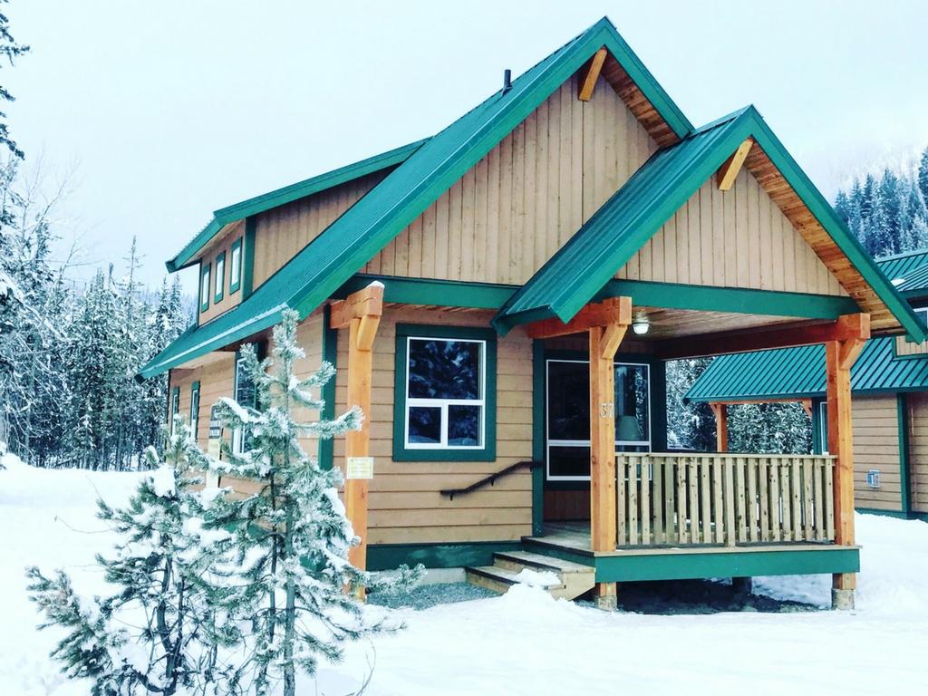 premium-cabin-manning-park