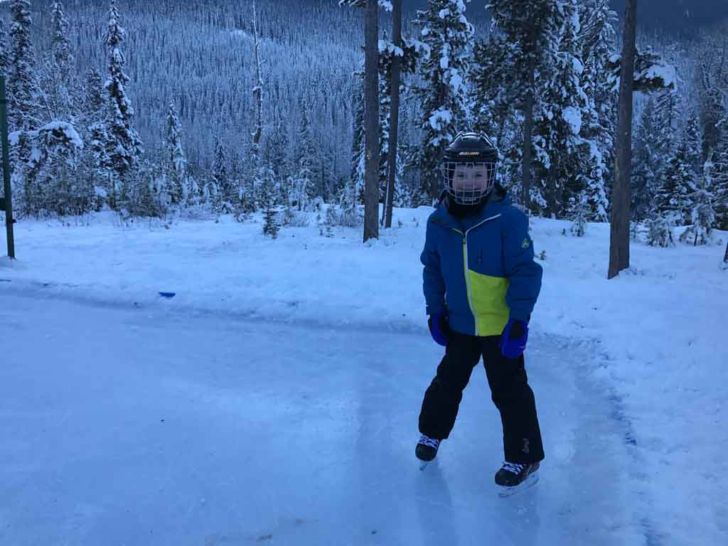 boy-skating-on-frozen-pond