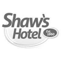 shaws-hotel-logo