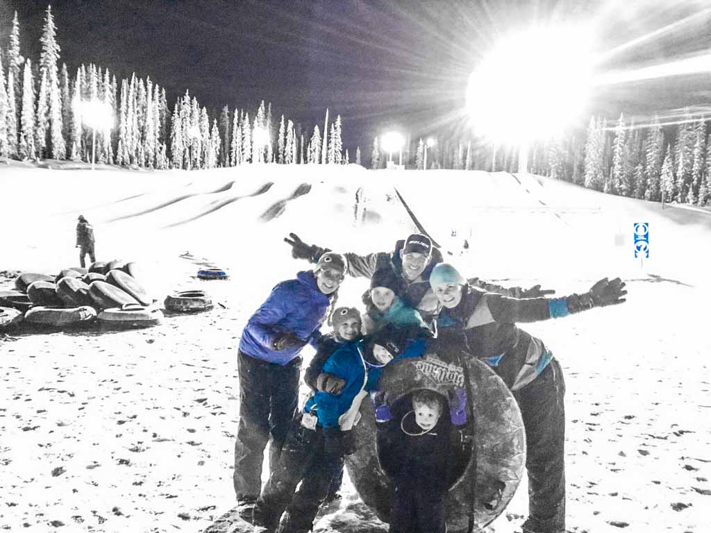 family-tubing-at-big-white