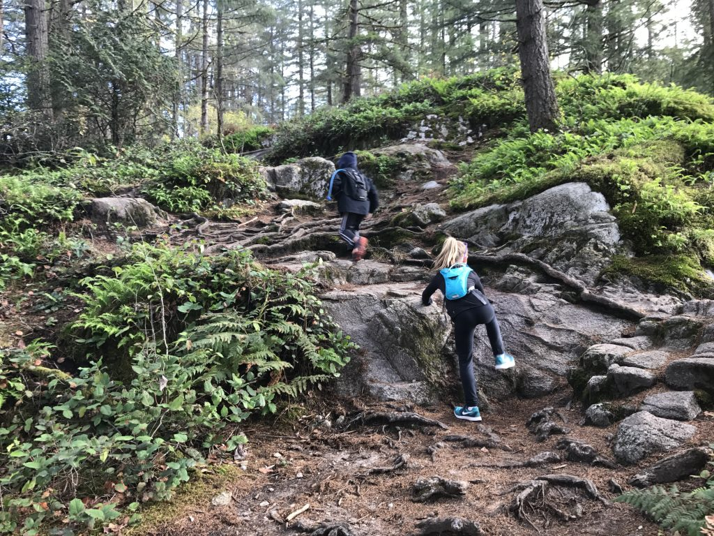 what to pack to go on a hike
