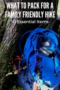 what-to-pack-for-a-family-friendly-hike