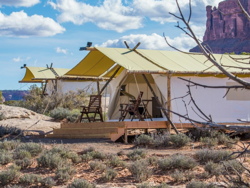 safari-tent-in-utah