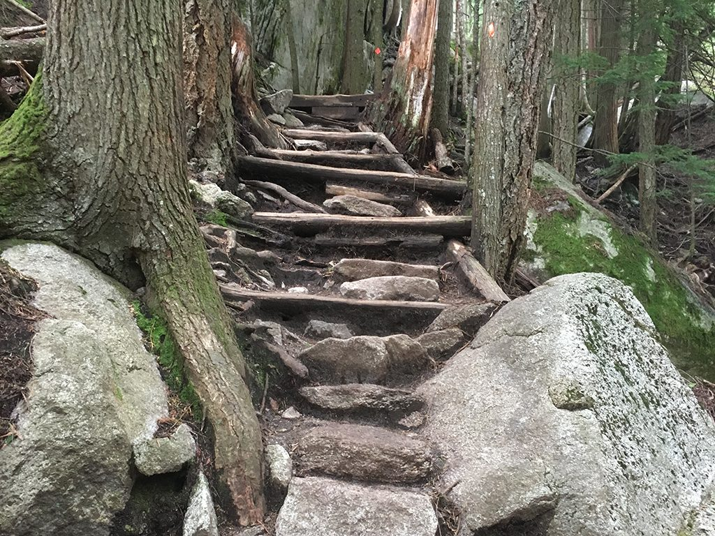 stairs-on-hiking-trail