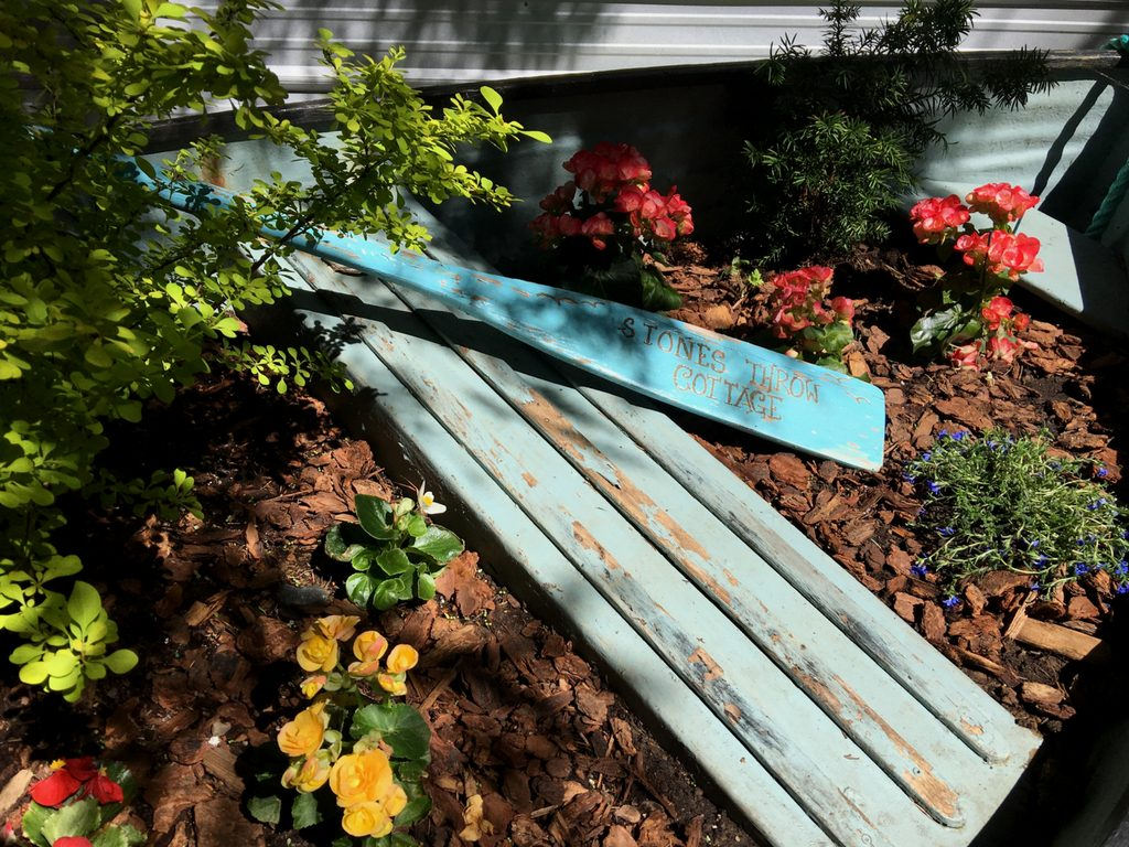garden-in-an-old-rowboat