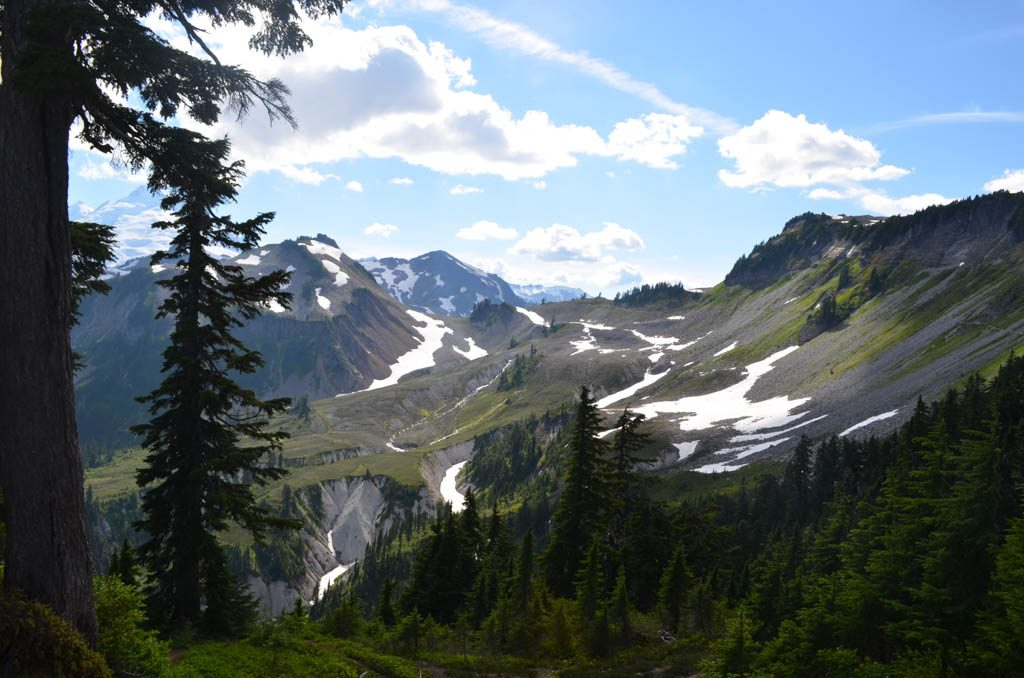 view-from-top-of-mount-baker