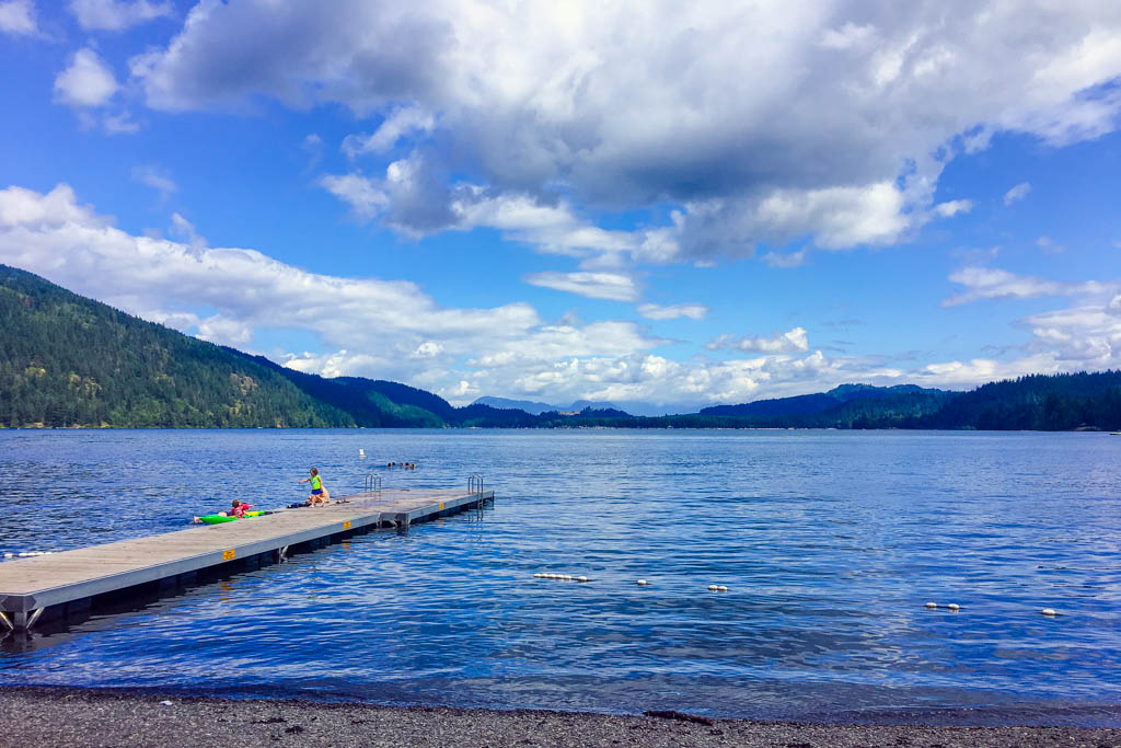 Fraser Valley Beaches