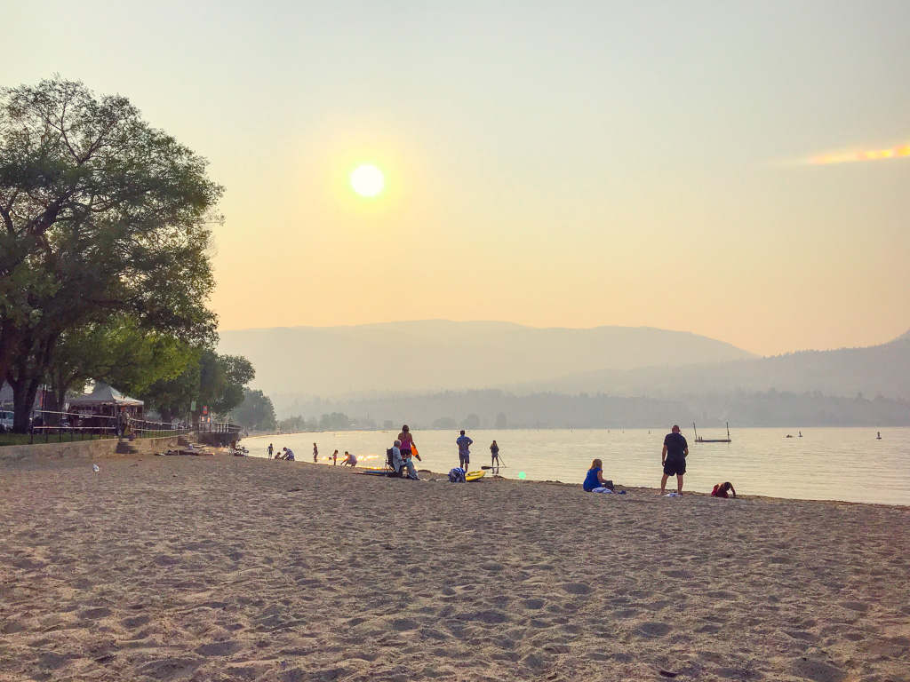 What to do in Penticton