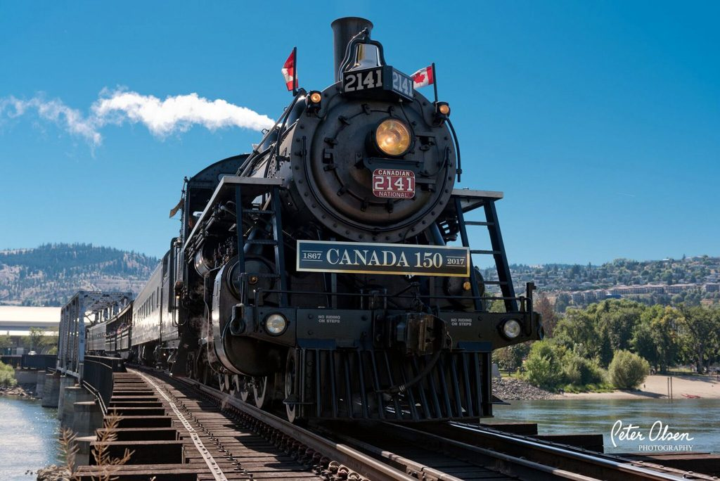 steam-train-kamloops