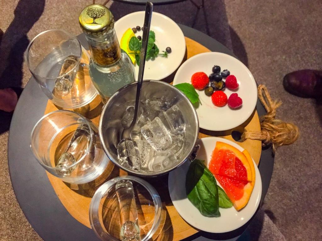 gin-tasting-platter-finn-lough