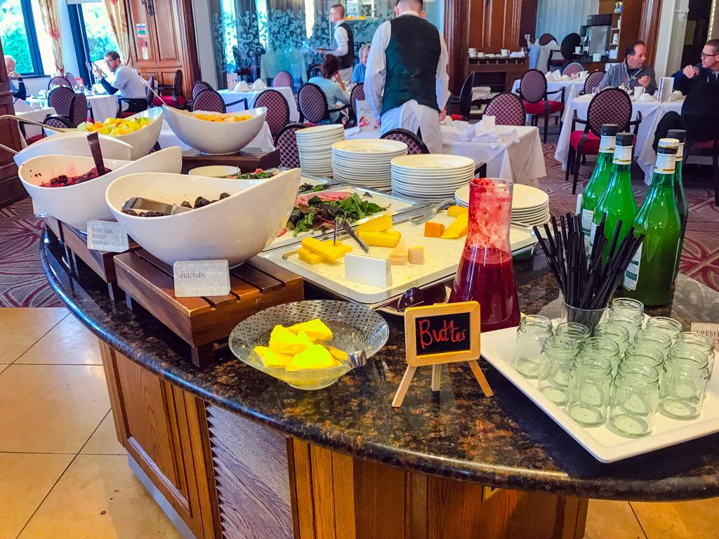 breakfast-buffet-slieve-donard
