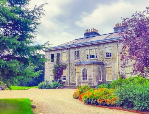 The Argory House – Reflecting on Ireland's History