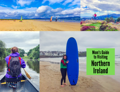 Northern Ireland With Kids – The Ultimate Guide for Parents