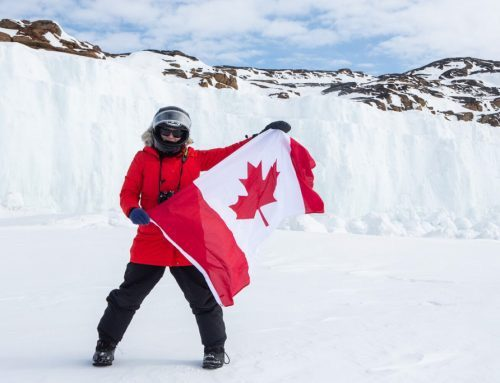 Nunavut: Experience the Spirit of the Arctic